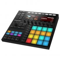 Native Instruments Maschine MK3 Drum Machine / Controller (Black)