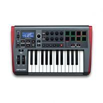 Novation Impulse 25 MIDI Keyboard / Controller (B-Stock)