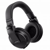 Pioneer HDJ-X5-K Headphones (Black)