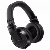 Pioneer HDJ-X7-K Headphones (Black)