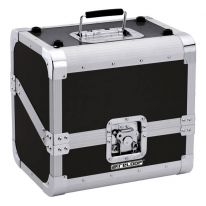 Reloop 80 Record Case (Black)