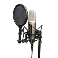 Rode NT2-A Studio Condenser Microphone