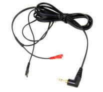 Sennheiser HD 25 Straight Cable 1.5m