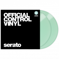 Serato Performance Glow In The Dark Vinyl (Pair)