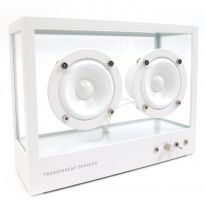 People People Transparent Speaker Small
