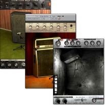 Softube Amp Room Bundle (Download)