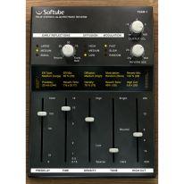 Softube TSAR-1 Reverb (Download)
