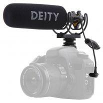 Deity Microphones V-Mic D3 Pro Location Kit