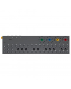 Teenage Engineering OP-Z Synthesizer / Sequencer