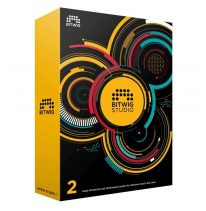 Bitwig Studio 2.5 Music Production Software