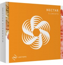 iZotope Nectar Elements (Download)