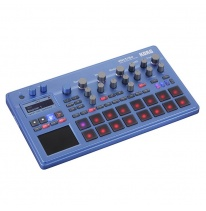 Korg Electribe Music Production Station (Blue)