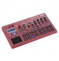 Korg Electribe Sampler Music Production Station (Red)