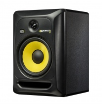 KRK Rokit RP8 G3 Active Nearfield Monitor (Black)