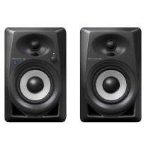 Pioneer DM-40BT Bluetooth (Black, Pair, B-Stock)