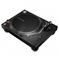 Pioneer PLX-500-K Turntable (Black)