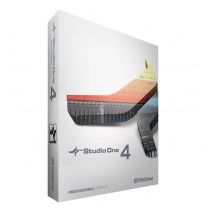 Presonus Studio One 4 Professional (Download)