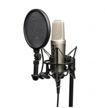 Rode NT2-A Studio Condenser Microphone