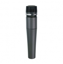 Shure SM57-LCE Dynamic Instrument Microphone