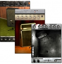 Softube Amp Room Bundle (Download)