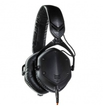 V-Moda Crossfade M-100 Headphones (Matte Black)
