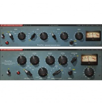 Waves PuigTec EQs (Download)