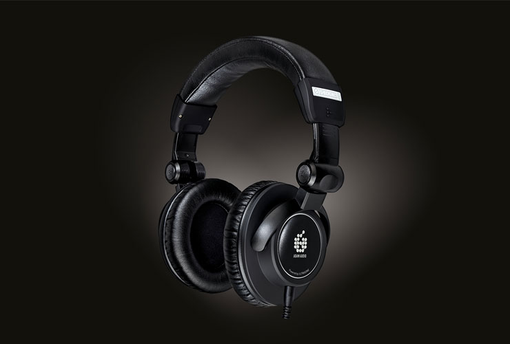 New:  Adam Studio Pro SP-5 headphone