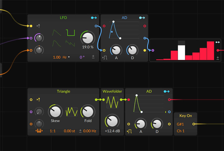 New: Bitwig Studio 3