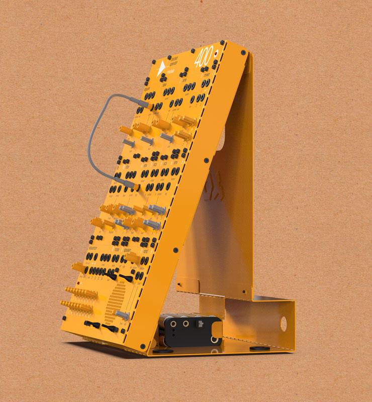 New: Teenage Engineering modular synthesizers - Soundium net
